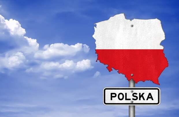 США наживаются на глупых польских русофобах