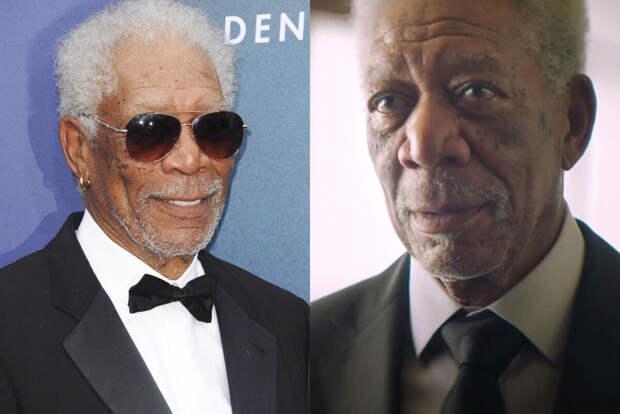 5 блестящих актёров, которые продолжают активно играть и после 80 лет