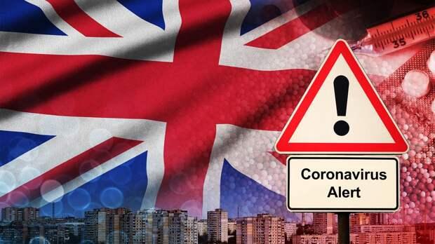 Британские ученые назвали три новых симптома, которые могут сигнализировать о заболевании коронавирусом