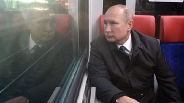 Юрий Швец: Путин уже лежит без зубов и едва шевелит хвостом
