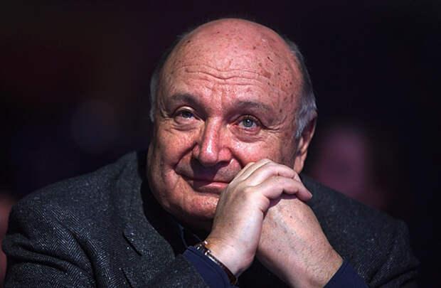 Глубокое, пронзительное и точное рассуждение Михаила Михайловича Жванецкого о жизни