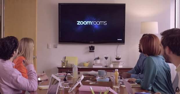 Zoom конвертировал хайп в продажи
