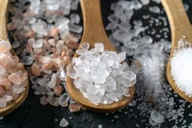 Пуд йода с солью. Зачем вводится обязательное йодирование соли?