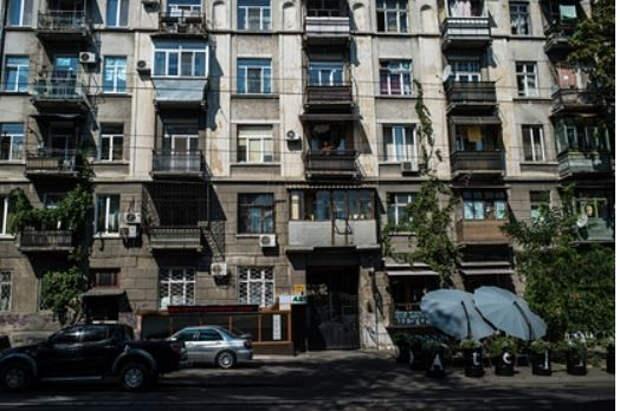 Из-за непогоды свыше 300 населенных пунктов Украины остались без света