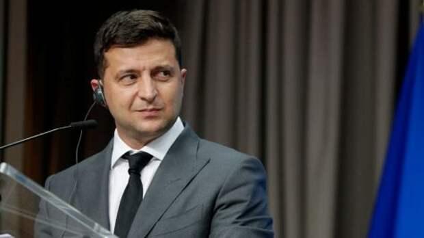 Зеленский хочет «закрыть рот оппозиции»