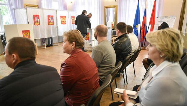 Общественная палата региона сможет направлять наблюдателей на муниципальные выборы