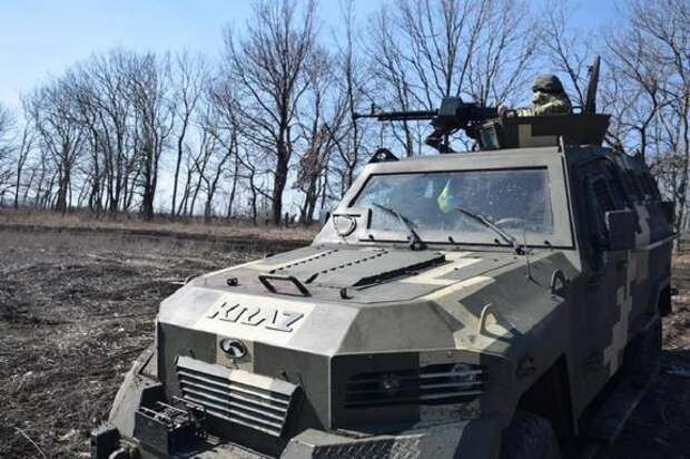 Советник Авакова Шкиряк предрек России катастрофу в случае «вторжения» на Украину