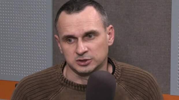 Сенцов: Крым всегда был ориентирован на Россию и это факт