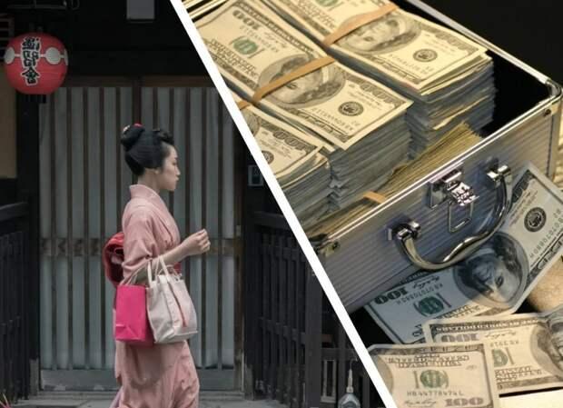 Девушка из Японии вышла замуж за простого парня и лишилась миллионных богатств, а все потому что девушка не так проста