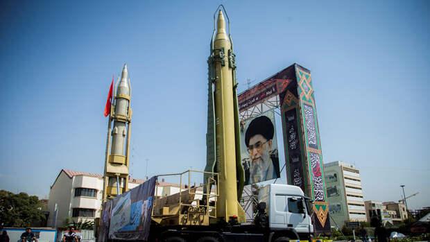 МИД прокомментировал возможное возвращение США в ядерную сделку с Ираном