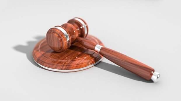 Бывший силовик Черкалин выступит в суде с последним словом