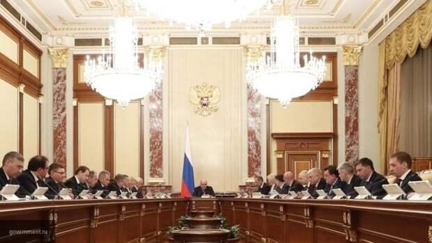 Россия может ввести ограничения против компаний, подконтрольных подсанкционным лицам