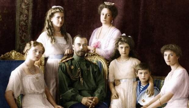 Жила ли семья российского императора по-царски и куда делись миллиарды Романовых?