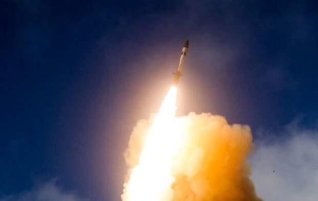 В МИД отреагировали на планы США испытать зенитную ракету SM-3 Block IIА