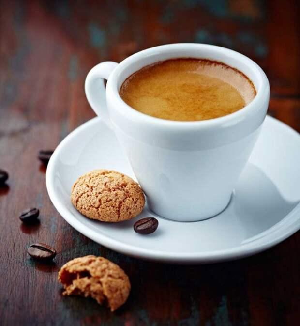 9. Удалите следы от кофе на фарфоре кухня, советы, хитрости