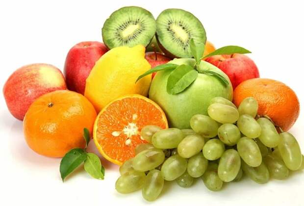 Изображение фруктов