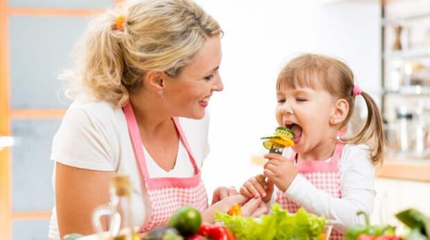 Укрепляем иммунитет вкусно: 5 рецептов