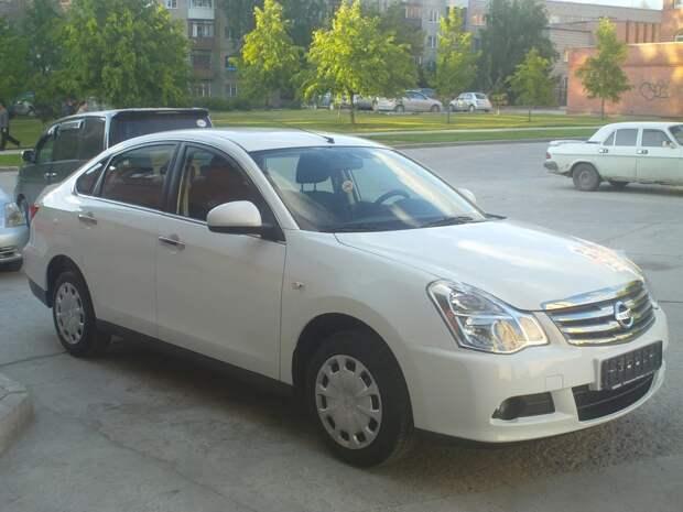 Топ 5 машин до 390 тысяч рублей