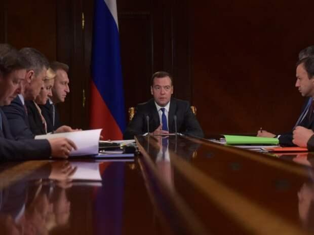 В России запрещен импорт машиностроительной техники для госнужд