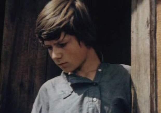 Кадр из фильма *Пропавшая экспедиция*, 1975 | Фото: kino-teatr.ru