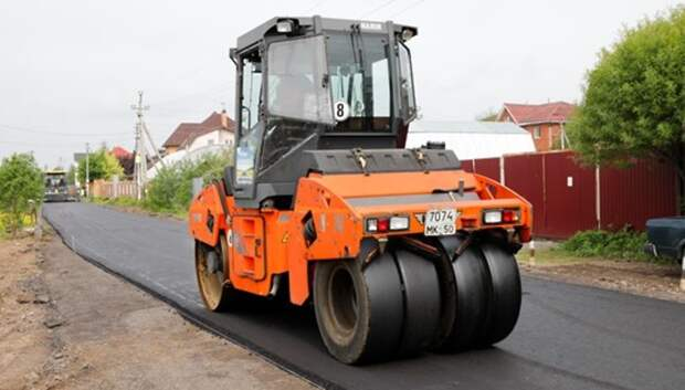 Более 80% муниципалитетов Подмосковья приступили к ремонту дорог