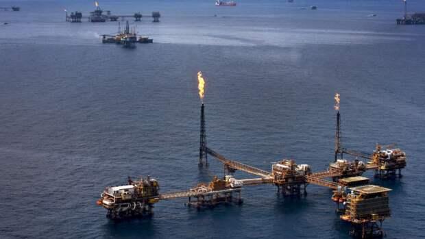 Пять компаний изОАЭ подпали под санкции США