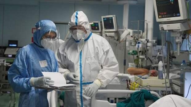 В Свердловской области плюс 385 случаев коронавируса