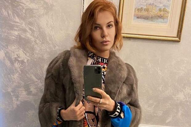 Наталья Штурм не поверила заключению об алкоголизме Легкоступовой