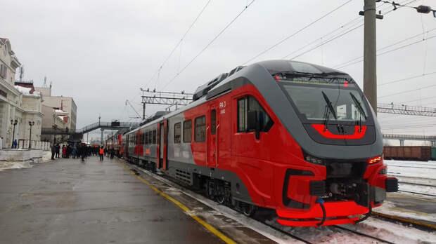 В Удмуртии со 2 мая запустят дополнительные пригородные поезда