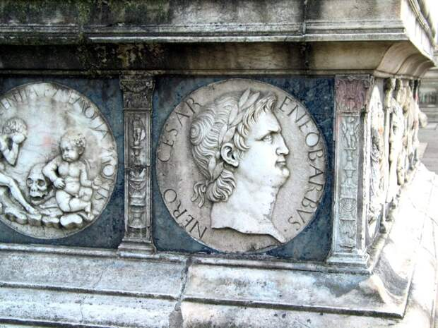 10 реальных историй об императоре Нероне, еще более страшных, чем выдумки о нем