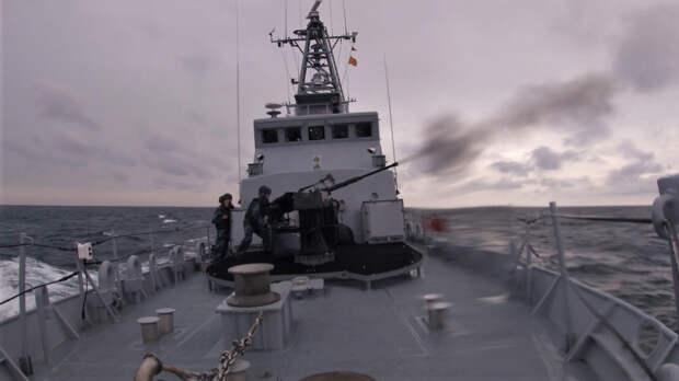 Новые гиперзвуковые ракеты эсминцев США не способны напугать Россию