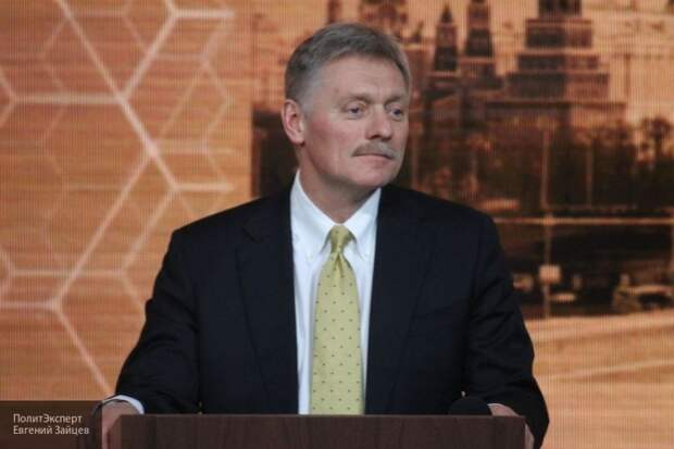 В Кремле заявили, что Россия обеспечит Крым водой без помощи Украины