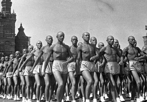 Русская евгеника: как советские ученые хотели создать расу сверхлюдей