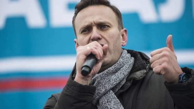 Навальный «спалил» настоящий диагноз во время выписки из «Шарите»