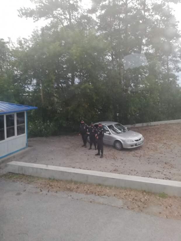 Эвакуация из Ташкента