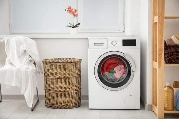 Что делать, если у вас закончился стиральный порошок