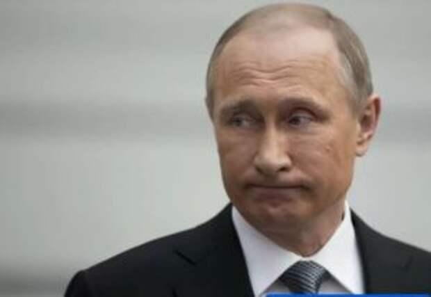 Губернаторы массово просят Путина об отставке:что происходит