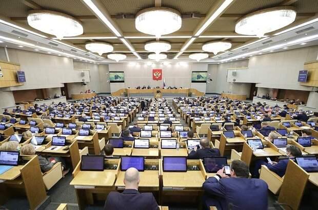 Ударники кнопочных дел: как депутаты приняли сотни законов всего за 14 дней