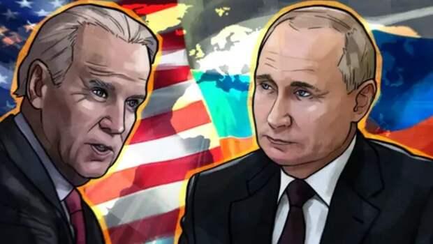 Офицер разведки США призвал Запад серьезно отнестись к словам Путина о судьбе Шерхана