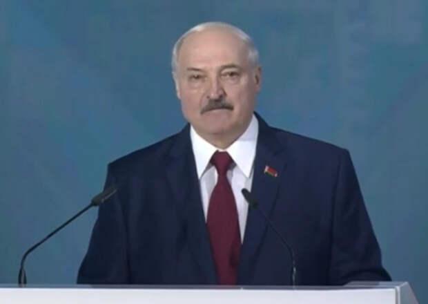 Евросоюз не признаёт Лукашенко президентом Белоруссии и требует перевыборов