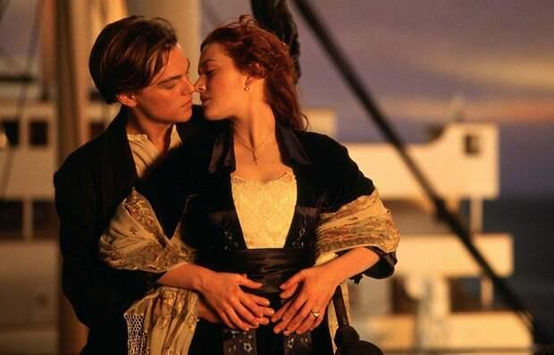 Тест: Вспомните ли вы фильм по сцене с поцелуем?