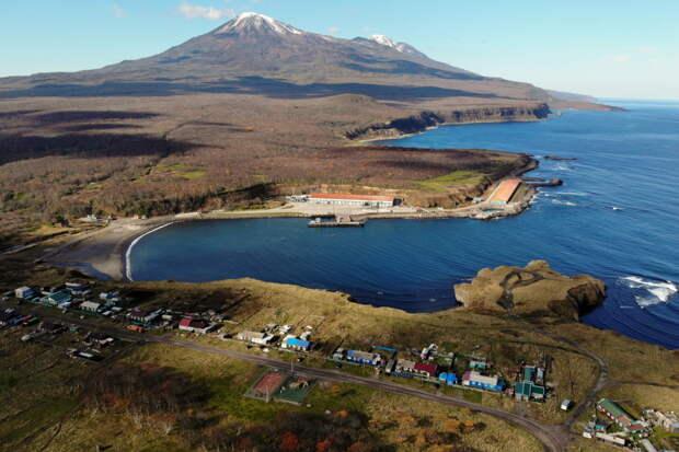 Почему Япония так хочет Курильские острова