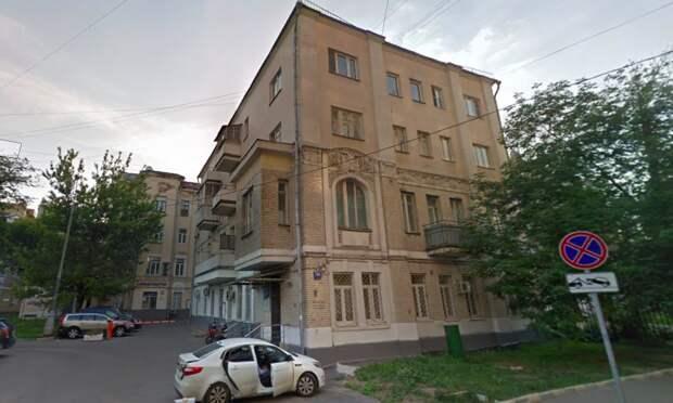 Как и зачем в СССР надстраивали исторические дома