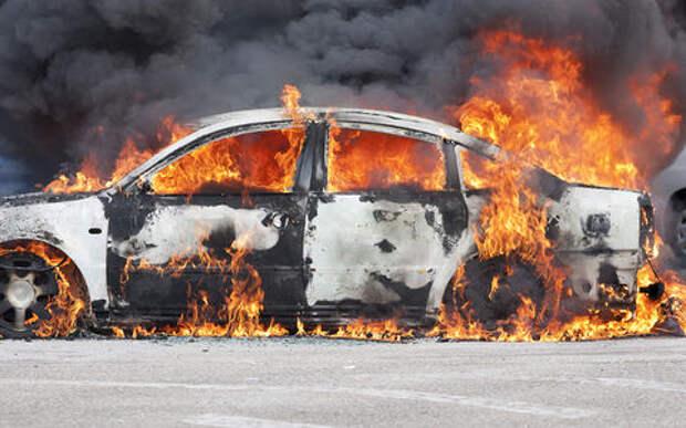 «Испортим авто»: новая платная услуга от вандалов