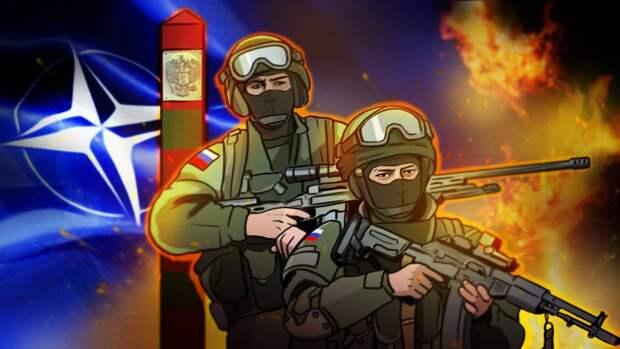 19Fortyfive: интеграция России и Белоруссии отодвигает восточный фланг НАТО на Запад