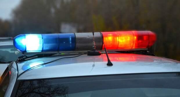 Четверо детей пострадали в ДТП в Красноярске за сутки