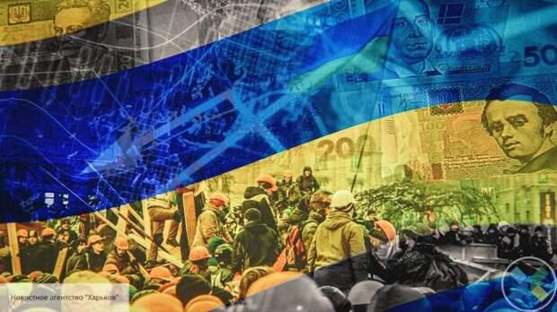 Эксперты опасаются, что Украине придется вводить продовольственные карточки