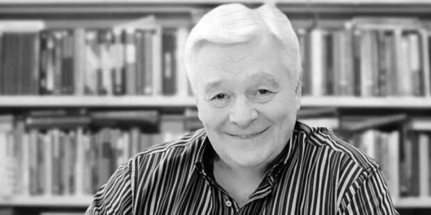 Умер адвокат и ведущий Валерий Степанов