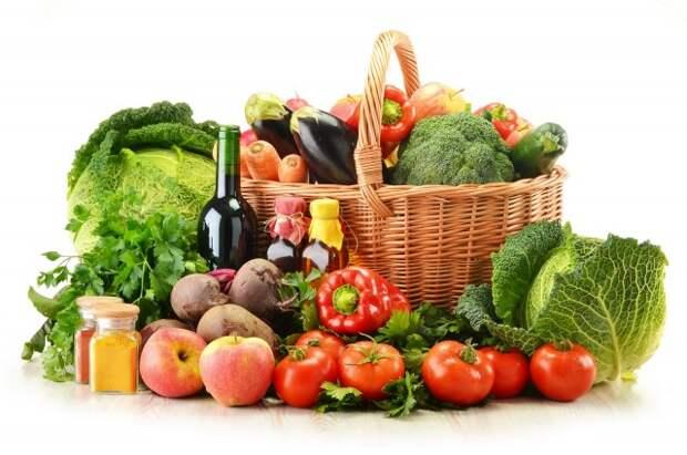 Как хранить продукты чтобы сохранить их пользу и внешний вид