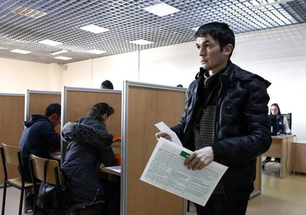 Россия вошла в пятерку стран с самым высоким числом мигрантов в мире